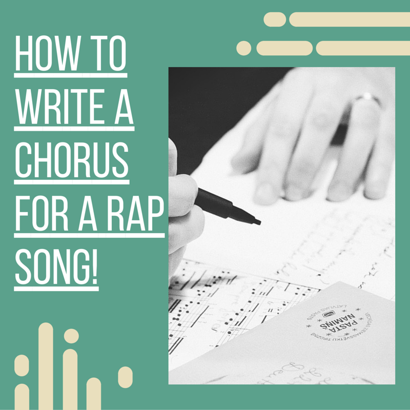 Lyric rap song finder by lyrics : How To Write A Chorus For A Rap Song