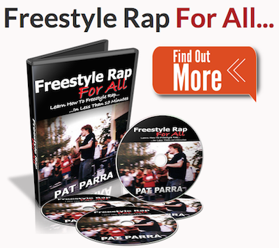 learn how to free style rap