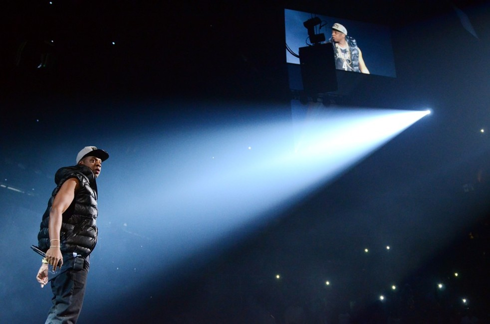 how to overcome stage fright as a rapper