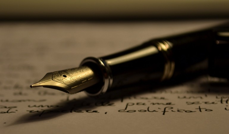 How do you get rid of writers block?