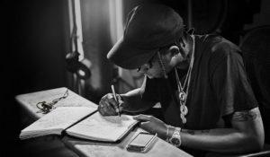 How To Structure Rap Lyrics