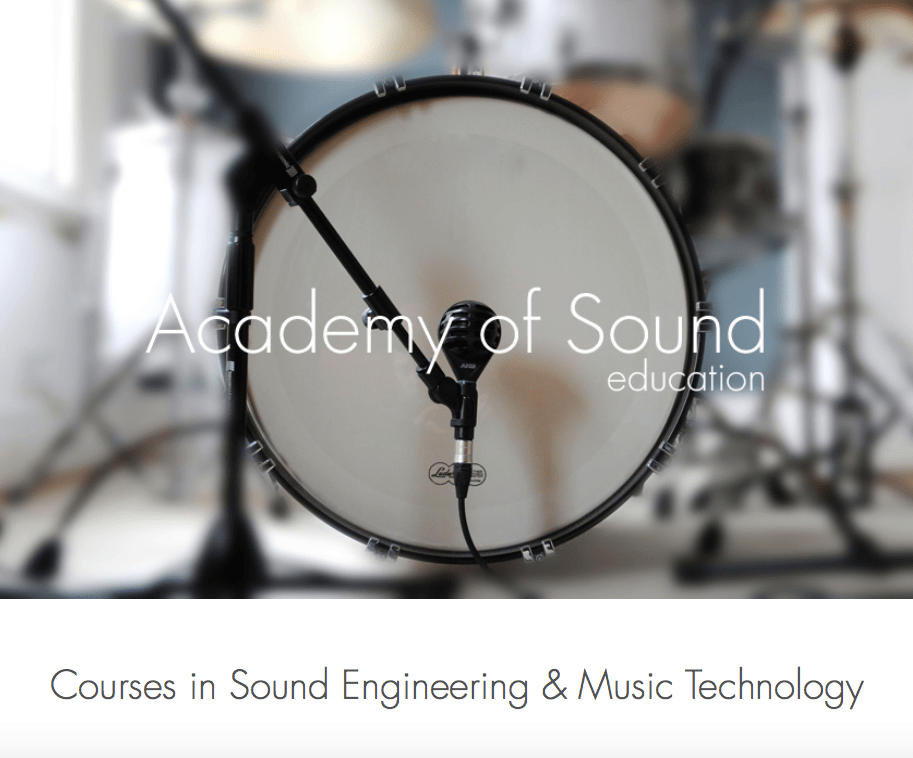 Academy Of Sound